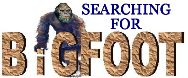 searching for sasquatch by - photo #29